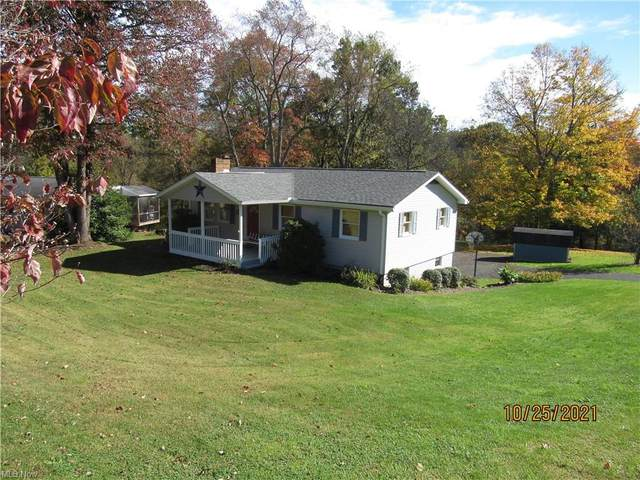 214 Downing Drive, Zanesville, OH 43701 (MLS #4328391) :: RE/MAX Edge Realty