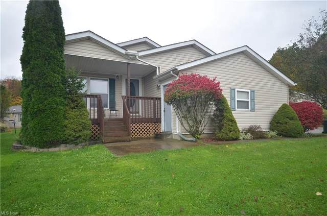 8958 Wood Thrush Drive, Streetsboro, OH 44241 (MLS #4328401) :: RE/MAX Trends Realty