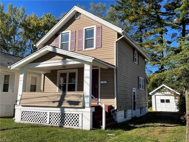1596 6th Street, Cuyahoga Falls, OH 44221 (MLS #4328402) :: RE/MAX Trends Realty