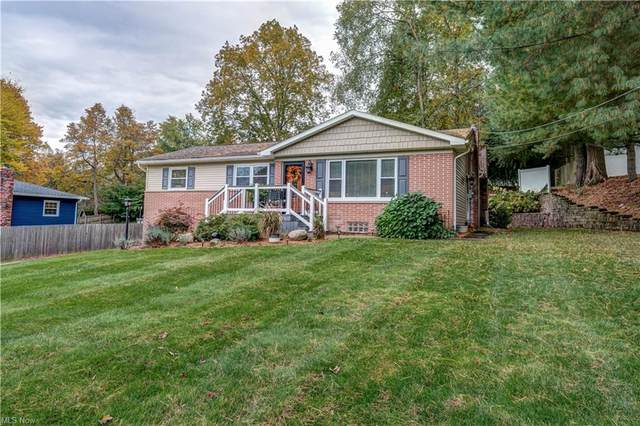 9550 Cliffview Street NW, Clinton, OH 44216 (MLS #4328417) :: RE/MAX Edge Realty