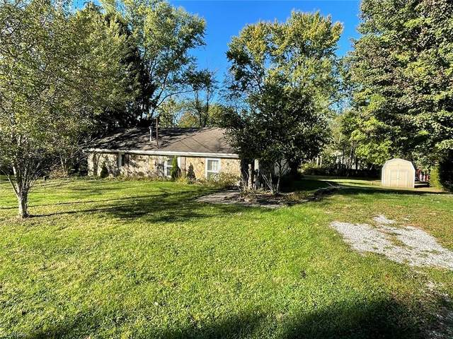732 Danner Road, Tallmadge, OH 44278 (MLS #4328433) :: RE/MAX Trends Realty