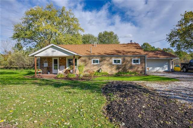 12050 Rockhill Avenue NE, Alliance, OH 44601 (MLS #4328474) :: Simply Better Realty