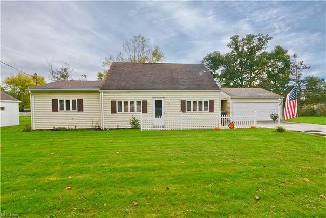 329 Forest Avenue, North Lima, OH 44452 (MLS #4328484) :: RE/MAX Edge Realty