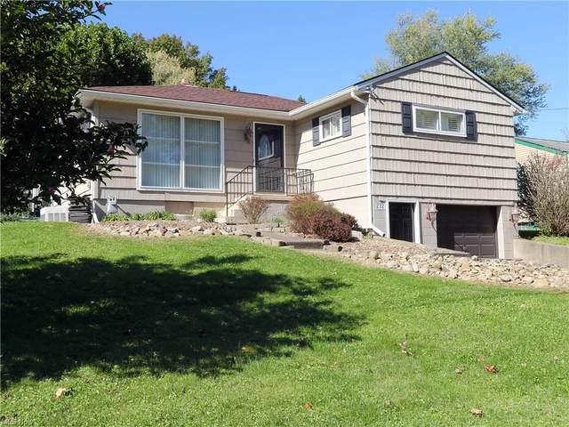 232 Beechwood Boulevard, Wintersville, OH 43953 (MLS #4328491) :: RE/MAX Edge Realty