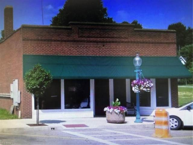 8121 Main Street, Garrettsville, OH 44231 (MLS #4328535) :: RE/MAX Edge Realty