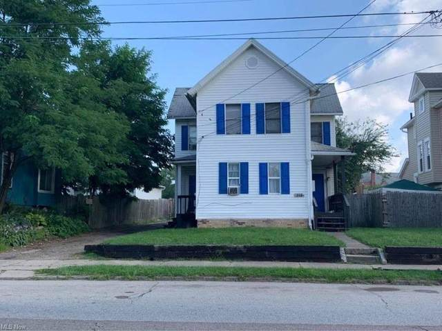 311 E South Street, Akron, OH 44311 (MLS #4328540) :: RE/MAX Trends Realty