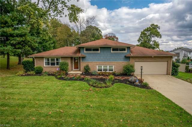 6118 Echodell Avenue NW, North Canton, OH 44720 (MLS #4328574) :: RE/MAX Edge Realty