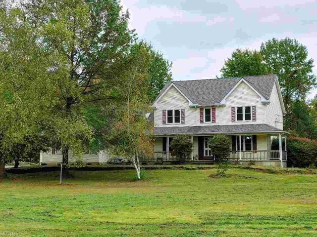 177 Orton Road, Painesville Township, OH 44077 (MLS #4328587) :: RE/MAX Trends Realty