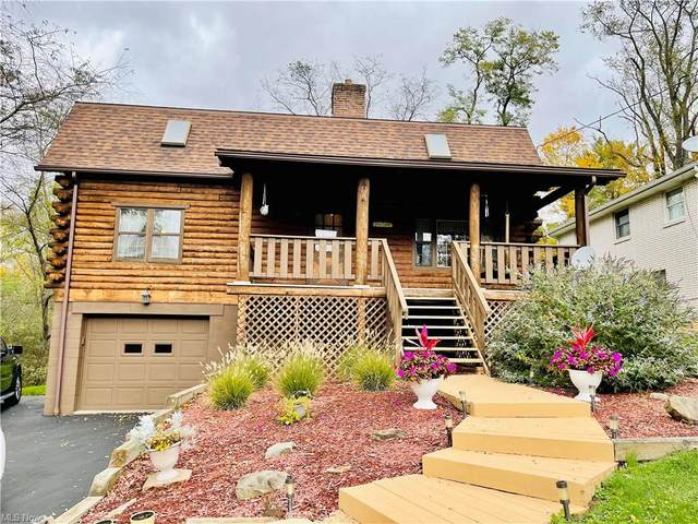 116 Aberdeen Road, Steubenville, OH 43953 (MLS #4328597) :: RE/MAX Edge Realty