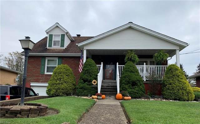 109 Cheryl Avenue, Mingo Junction, OH 43938 (MLS #4328613) :: Simply Better Realty