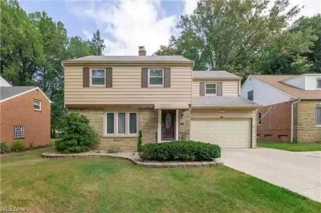 499 S Belvoir Boulevard, South Euclid, OH 44121 (MLS #4328648) :: RE/MAX Edge Realty