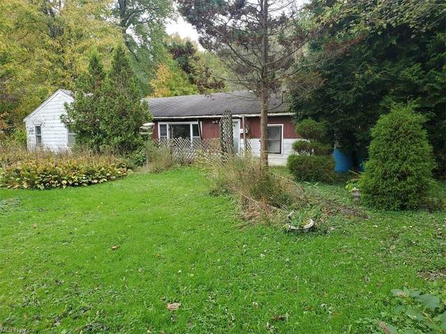 6636 W Maple Road, Geneva, OH 44041 (MLS #4328665) :: RE/MAX Trends Realty