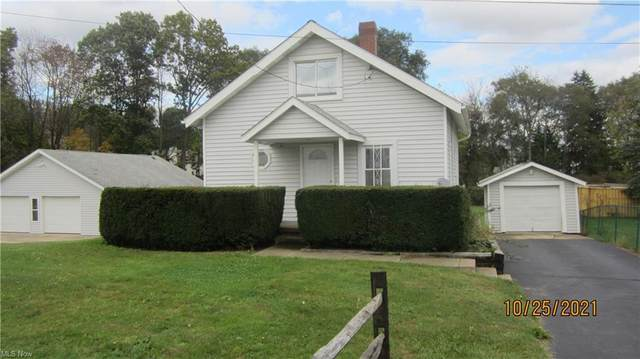 2069 Massillon Road, Akron, OH 44312 (MLS #4328668) :: Simply Better Realty