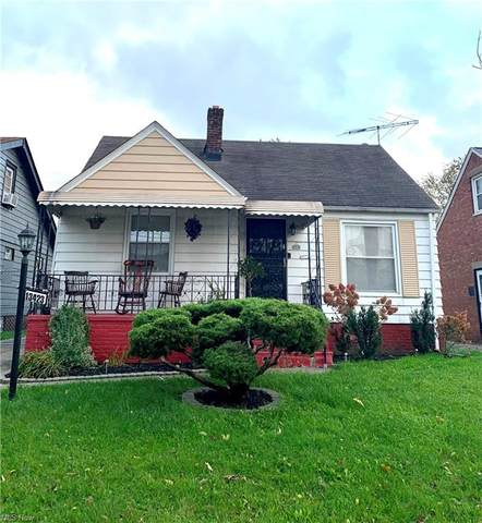 13423 Harold Avenue, Cleveland, OH 44135 (MLS #4328671) :: RE/MAX Edge Realty