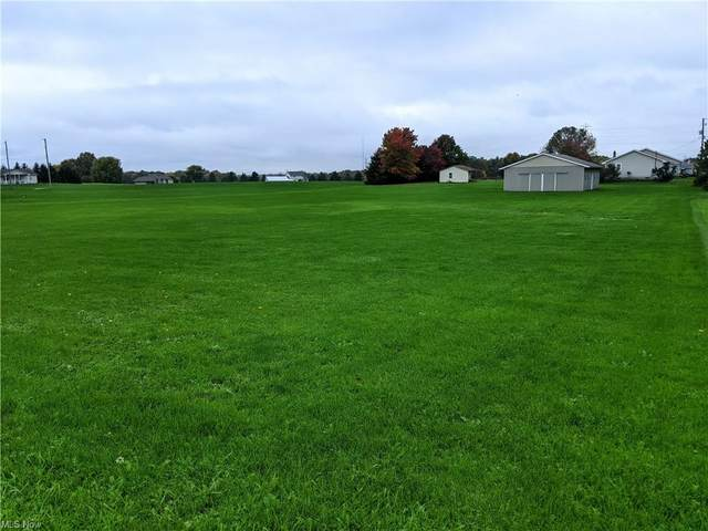 5910 Bechtel Road, Wooster, OH 44691 (MLS #4328684) :: Keller Williams Chervenic Realty