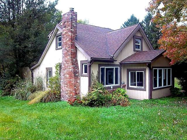 2146 Jacoby Road, Copley, OH 44321 (MLS #4328697) :: RE/MAX Trends Realty