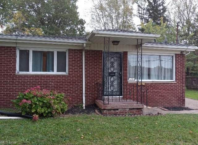 1297 Superior Avenue, Akron, OH 44307 (MLS #4328703) :: RE/MAX Trends Realty