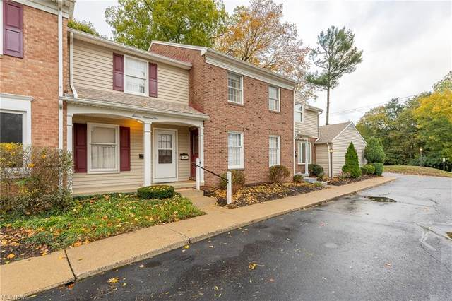 1601 S Main Street C, North Canton, OH 44709 (MLS #4328705) :: RE/MAX Trends Realty