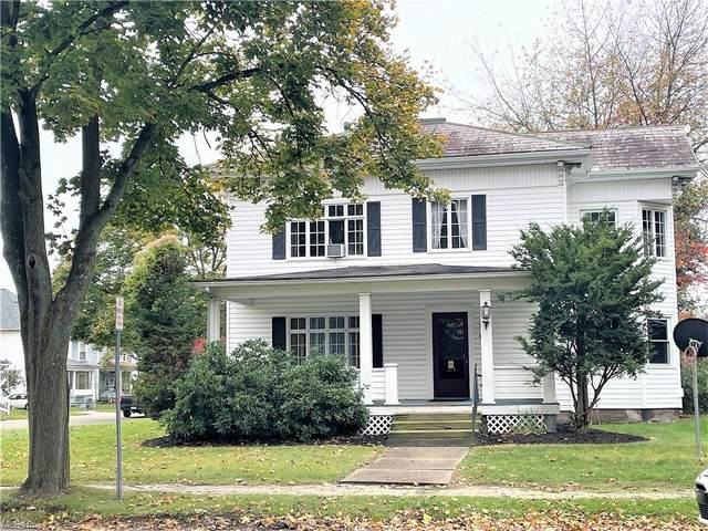 404 Fair Avenue NW, New Philadelphia, OH 44663 (MLS #4328721) :: RE/MAX Trends Realty