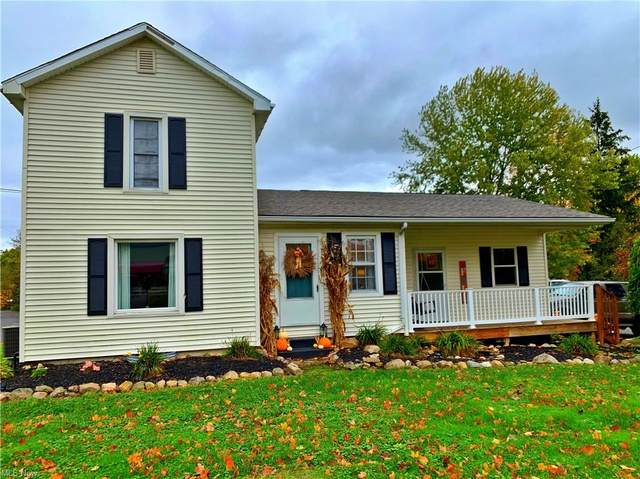 110 State Route 14, North Benton, OH 44449 (MLS #4328743) :: RE/MAX Edge Realty