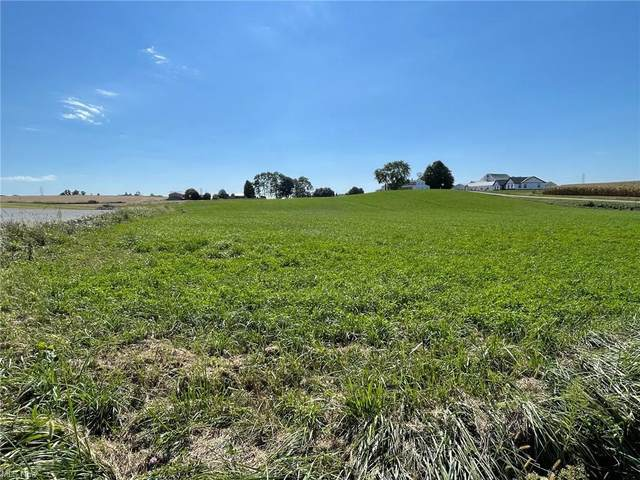 4655 Township Rd 616, Mount Hope, OH 44627 (MLS #4328772) :: RE/MAX Edge Realty