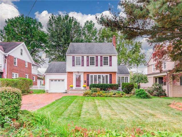 1122 Chestnut Boulevard, Cuyahoga Falls, OH 44223 (MLS #4328778) :: RE/MAX Trends Realty