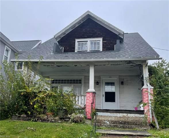 345 W Cambridge Street, Alliance, OH 44601 (MLS #4328791) :: RE/MAX Edge Realty