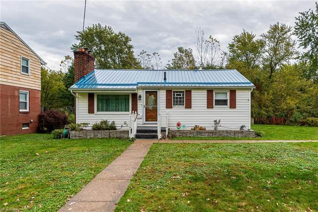 300 Pershing Avenue NW, Massillon, OH 44646 (MLS #4328800) :: RE/MAX Edge Realty