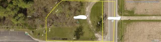 1010 Sr 19, Oak Harbor, OH 43449 (MLS #4328816) :: RE/MAX Edge Realty