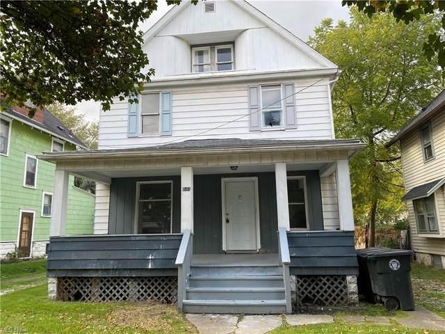 844 Beardsley Street, Akron, OH 44311 (MLS #4328822) :: RE/MAX Trends Realty