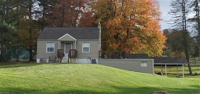 3985 Blacksnake Hill Road NE, Dover, OH 44622 (MLS #4328838) :: Simply Better Realty