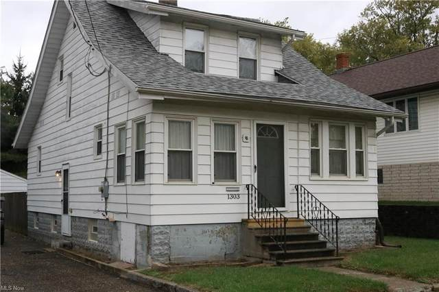1303 Nestor Avenue, Akron, OH 44314 (MLS #4328853) :: RE/MAX Trends Realty