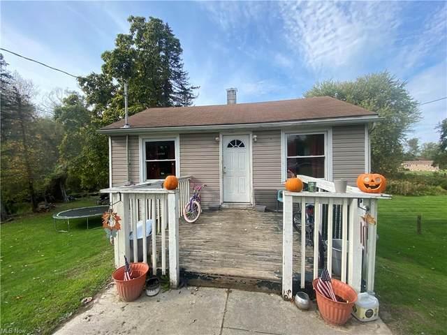 4035 N Ridge Road, Ashtabula, OH 44004 (MLS #4328863) :: RE/MAX Edge Realty