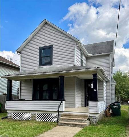 99 24th Street NW, Barberton, OH 44203 (MLS #4328876) :: Keller Williams Chervenic Realty