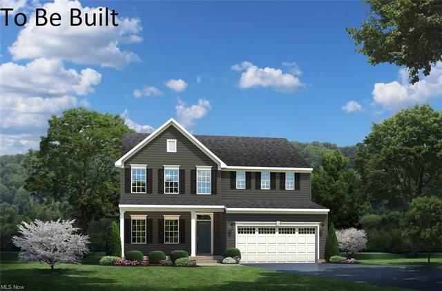 1637 Duncan Way, Streetsboro, OH 44241 (MLS #4328891) :: RE/MAX Edge Realty