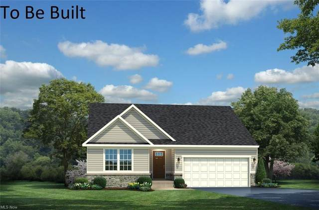 4647 Newcomer Road, Kent, OH 44240 (MLS #4328893) :: RE/MAX Edge Realty