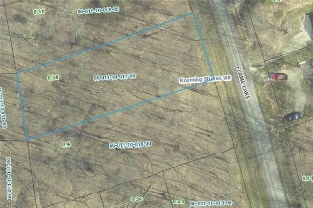 1995 Flame Lake Drive, Roaming Shores, OH 44084 (MLS #4328910) :: RE/MAX Edge Realty