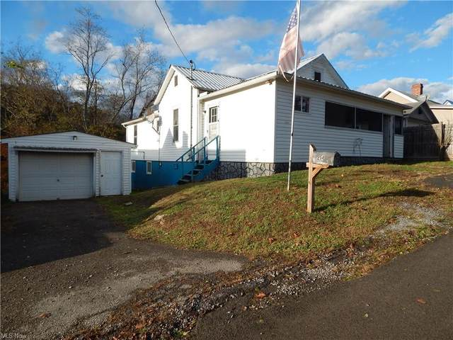 214 Front Street, West Union, WV 26456 (MLS #4328915) :: RE/MAX Edge Realty