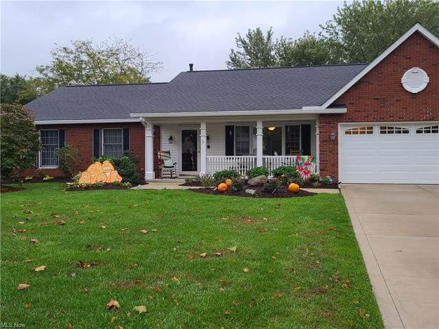 9568 Tipperary Lane, Mentor, OH 44060 (MLS #4328928) :: RE/MAX Edge Realty