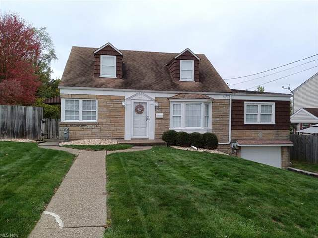 3943 Brightway Street, Weirton, WV 26062 (MLS #4328939) :: RE/MAX Trends Realty