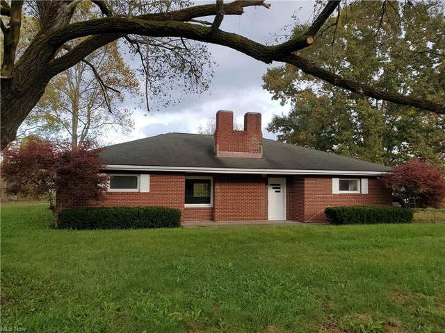 9094 Cumberland Road SW, Bowerston, OH 44695 (MLS #4328941) :: Keller Williams Chervenic Realty