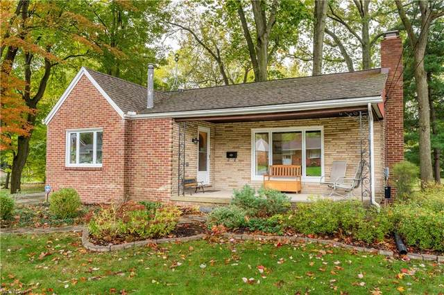 3510 26th Street NW, Canton, OH 44708 (MLS #4328953) :: RE/MAX Edge Realty