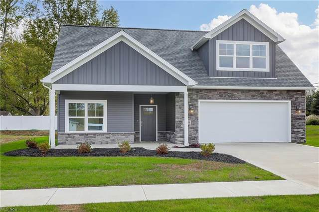 1970 Hawthorn Court, North Canton, OH 44720 (MLS #4328996) :: RE/MAX Edge Realty