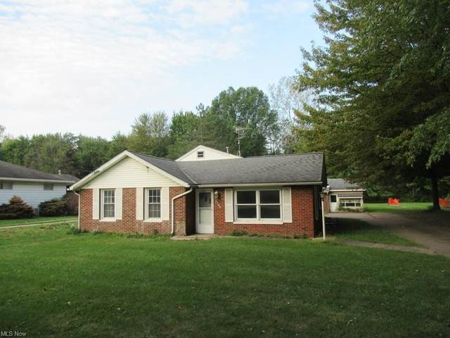 3607 State Route 60, Vermilion, OH 44089 (MLS #4329070) :: RE/MAX Edge Realty