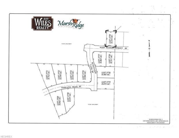 West Market ( Lot 3779) St, Orrville, OH 44667 (MLS #3789938) :: PERNUS & DRENIK Team