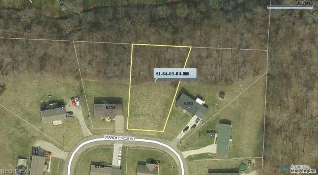 LOT # 4 Branch Cir, Zanesville, OH 43701 (MLS #3798660) :: RE/MAX Edge Realty