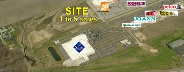 Crossings Rd, Sandusky, OH 44870 (MLS #3822843) :: RE/MAX Edge Realty