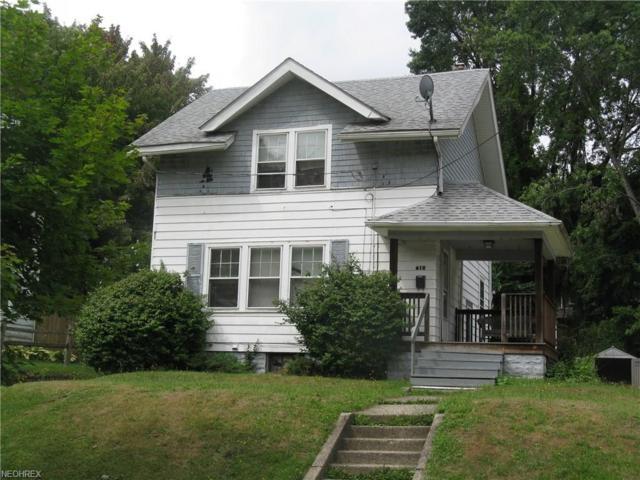 612 Sumatra Ave, Akron, OH 44305 (MLS #3837075) :: The Crockett Team, Howard Hanna