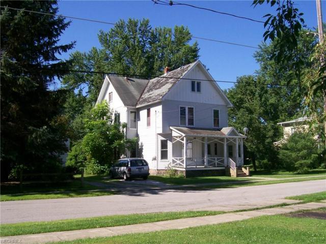 175 Hickory St, Andover, OH 44003 (MLS #3858537) :: The Crockett Team, Howard Hanna