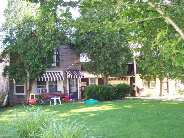 166 Hickory St, Andover, OH 44003 (MLS #3858541) :: The Crockett Team, Howard Hanna